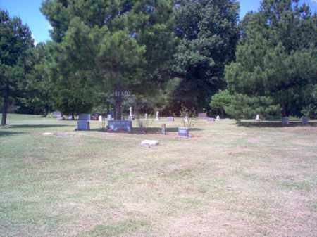 *WALKER (COW LAKE) CEMETERY,  - Jackson County, Arkansas |  *WALKER (COW LAKE) CEMETERY - Arkansas Gravestone Photos