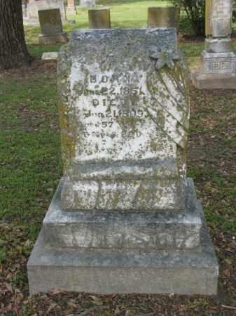 WEST, ROBERT - Jackson County, Arkansas | ROBERT WEST - Arkansas Gravestone Photos