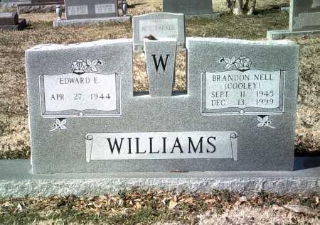 WILLIAMS, BRANDON NELL - Jackson County, Arkansas   BRANDON NELL WILLIAMS - Arkansas Gravestone Photos