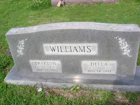 WILLIAMS, DELLA - Jackson County, Arkansas | DELLA WILLIAMS - Arkansas Gravestone Photos