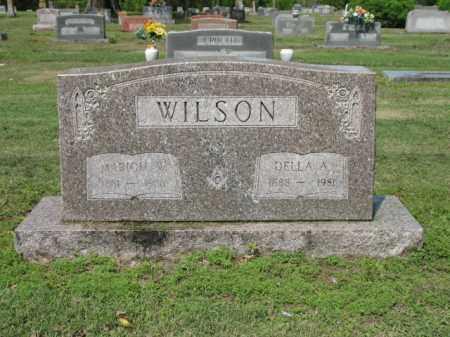 WILSON, MARION W - Jackson County, Arkansas   MARION W WILSON - Arkansas Gravestone Photos