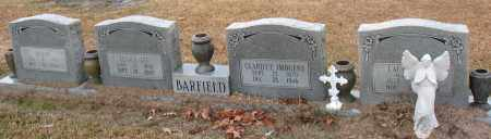BARFIELD, LAURA ETHEL - Jefferson County, Arkansas | LAURA ETHEL BARFIELD - Arkansas Gravestone Photos