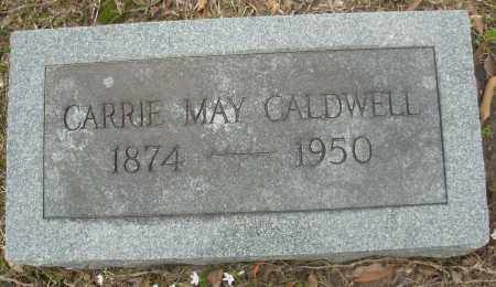 CALDWELL, CARRIE MAY - Jefferson County, Arkansas | CARRIE MAY CALDWELL - Arkansas Gravestone Photos