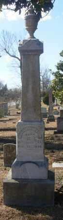 JOHNSON, WILLIS D - Jefferson County, Arkansas | WILLIS D JOHNSON - Arkansas Gravestone Photos