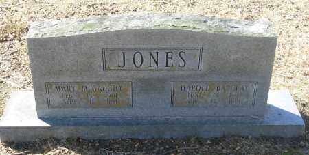 JONES, MARY - Jefferson County, Arkansas | MARY JONES - Arkansas Gravestone Photos