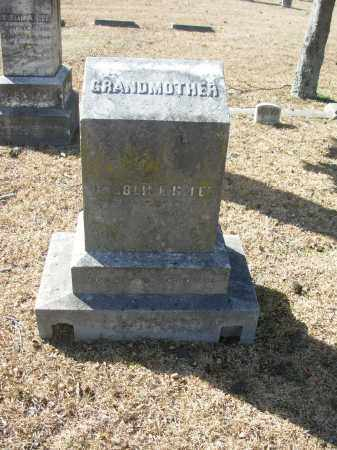 LEE, CAROLINE G. - Jefferson County, Arkansas | CAROLINE G. LEE - Arkansas Gravestone Photos