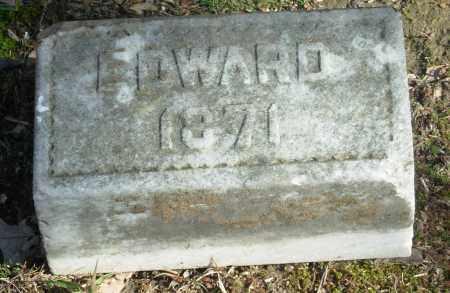 MCGAUGHY, EDWARD - Jefferson County, Arkansas   EDWARD MCGAUGHY - Arkansas Gravestone Photos