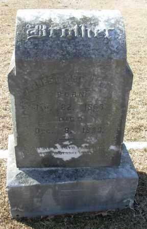 MCGAUGHY, ERNEST - Jefferson County, Arkansas | ERNEST MCGAUGHY - Arkansas Gravestone Photos