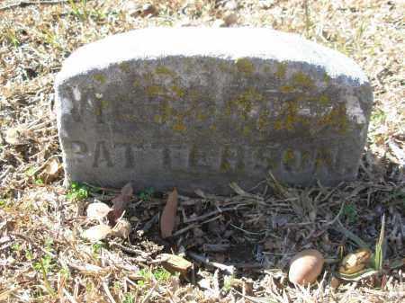 PATTERSON, VICTORIA A. - Jefferson County, Arkansas | VICTORIA A. PATTERSON - Arkansas Gravestone Photos