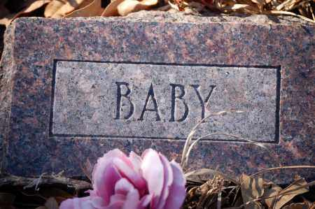 WORTHEN, BABY - Jefferson County, Arkansas | BABY WORTHEN - Arkansas Gravestone Photos