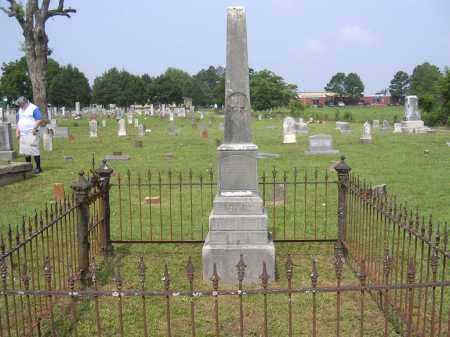BRADY, SARAH A - Johnson County, Arkansas   SARAH A BRADY - Arkansas Gravestone Photos