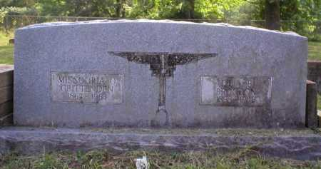 BROGDON, BILLY B. - Johnson County, Arkansas   BILLY B. BROGDON - Arkansas Gravestone Photos