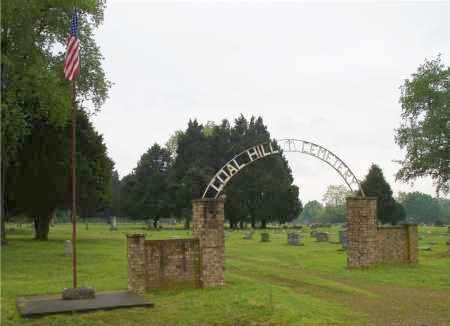 *COAL HILL CEMETERY, . - Johnson County, Arkansas | . *COAL HILL CEMETERY - Arkansas Gravestone Photos
