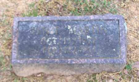 MARTIN, BENJAMIN F - Johnson County, Arkansas | BENJAMIN F MARTIN - Arkansas Gravestone Photos