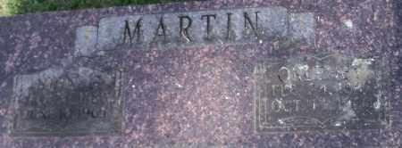 MARTIN, JOHN C - Johnson County, Arkansas | JOHN C MARTIN - Arkansas Gravestone Photos