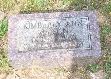 MARTIN, KIMBERLY ANN - Johnson County, Arkansas | KIMBERLY ANN MARTIN - Arkansas Gravestone Photos