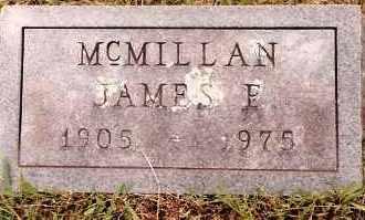 MCMILLAN, JAMES E. - Johnson County, Arkansas | JAMES E. MCMILLAN - Arkansas Gravestone Photos