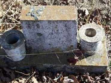 PIERCE, INFANT - Johnson County, Arkansas | INFANT PIERCE - Arkansas Gravestone Photos