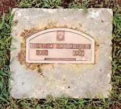 RUSSELL, LOLITA FAY - Johnson County, Arkansas | LOLITA FAY RUSSELL - Arkansas Gravestone Photos