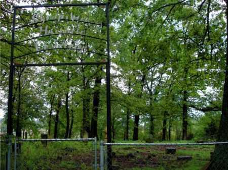 *SHROPSHIRE CEMETERY SIGN, . - Johnson County, Arkansas | . *SHROPSHIRE CEMETERY SIGN - Arkansas Gravestone Photos