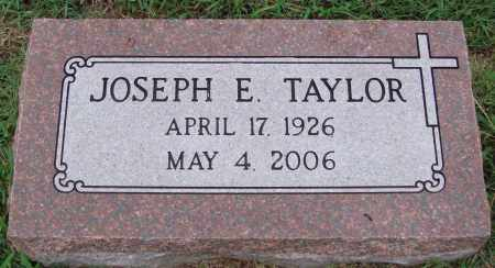 TAYLOR, JOSEPH E. - Johnson County, Arkansas | JOSEPH E. TAYLOR - Arkansas Gravestone Photos