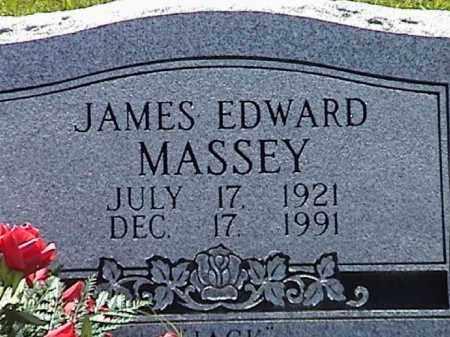 MASSEY, JAMES EDWARD - Lafayette County, Arkansas   JAMES EDWARD MASSEY - Arkansas Gravestone Photos