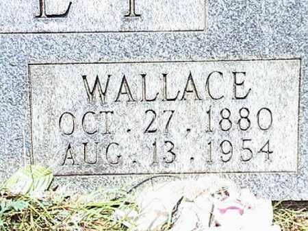 MASSEY, WALLACE - Lafayette County, Arkansas   WALLACE MASSEY - Arkansas Gravestone Photos
