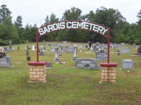* CEMETERY SIGN,  - Lafayette County, Arkansas |  * CEMETERY SIGN - Arkansas Gravestone Photos