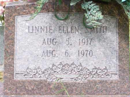 SMITH, ELLEN LINNIE - Lafayette County, Arkansas   ELLEN LINNIE SMITH - Arkansas Gravestone Photos