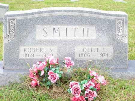 SMITH, ROBERT S - Lafayette County, Arkansas   ROBERT S SMITH - Arkansas Gravestone Photos