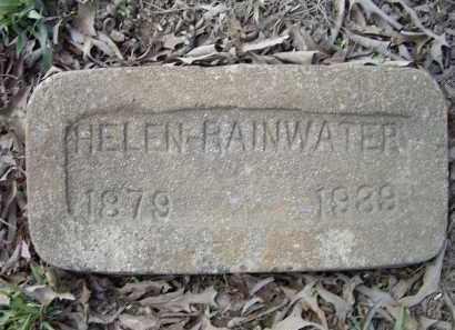 ALEXANDER, HELEN F. - Lawrence County, Arkansas | HELEN F. ALEXANDER - Arkansas Gravestone Photos