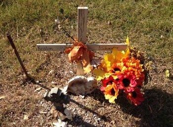ALEXANDER, KEATON - Lawrence County, Arkansas | KEATON ALEXANDER - Arkansas Gravestone Photos