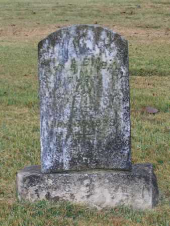 BILBREY, MARY A. HARRISON ALEXANDER - Lawrence County, Arkansas | MARY A. HARRISON ALEXANDER BILBREY - Arkansas Gravestone Photos
