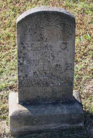 ALLS, HARRY C. - Lawrence County, Arkansas   HARRY C. ALLS - Arkansas Gravestone Photos