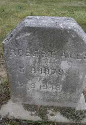 AMES, ROBERT - Lawrence County, Arkansas | ROBERT AMES - Arkansas Gravestone Photos