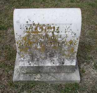 ANDREWS, GEORGE YOUNG - Lawrence County, Arkansas | GEORGE YOUNG ANDREWS - Arkansas Gravestone Photos