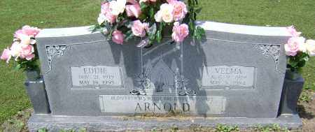 ARNOLD, VELMA - Lawrence County, Arkansas | VELMA ARNOLD - Arkansas Gravestone Photos