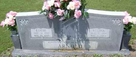 ARNOLD, EDDIE - Lawrence County, Arkansas | EDDIE ARNOLD - Arkansas Gravestone Photos