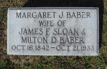 RANEY SLOAN, MARGARET JUNE - Lawrence County, Arkansas | MARGARET JUNE RANEY SLOAN - Arkansas Gravestone Photos