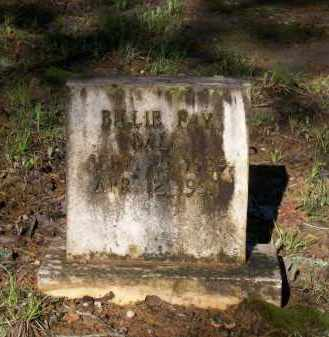 BALL, BILLIE FAY - Lawrence County, Arkansas   BILLIE FAY BALL - Arkansas Gravestone Photos