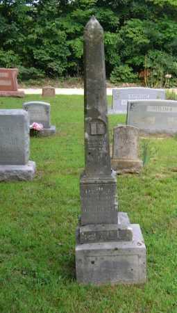 BALL, MARY A. - Lawrence County, Arkansas | MARY A. BALL - Arkansas Gravestone Photos