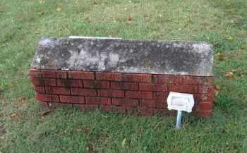 BALLARD, WILLIS WESLEY - Lawrence County, Arkansas | WILLIS WESLEY BALLARD - Arkansas Gravestone Photos