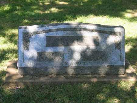 """BANKS, LULA H. """"LUE"""" - Lawrence County, Arkansas   LULA H. """"LUE"""" BANKS - Arkansas Gravestone Photos"""