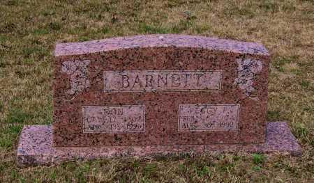 BARNETT, PEGGY - Lawrence County, Arkansas   PEGGY BARNETT - Arkansas Gravestone Photos