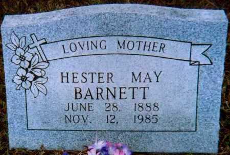 BARNETT, HESTER MAY - Lawrence County, Arkansas | HESTER MAY BARNETT - Arkansas Gravestone Photos