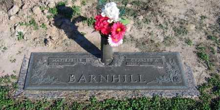 BARNHILL, CHARLES ALLEN - Lawrence County, Arkansas   CHARLES ALLEN BARNHILL - Arkansas Gravestone Photos