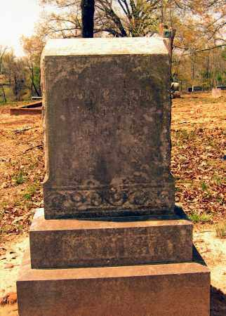 BARTON, EDNA P. - Lawrence County, Arkansas | EDNA P. BARTON - Arkansas Gravestone Photos