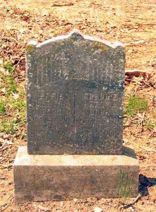 BARTON, EFFIE - Lawrence County, Arkansas | EFFIE BARTON - Arkansas Gravestone Photos