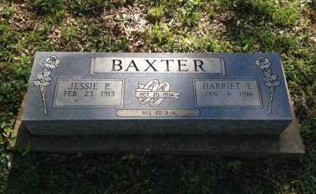 BAXTER, HARRIET E. - Lawrence County, Arkansas | HARRIET E. BAXTER - Arkansas Gravestone Photos