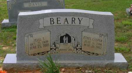 BEARY, ETHEL LEE - Lawrence County, Arkansas | ETHEL LEE BEARY - Arkansas Gravestone Photos